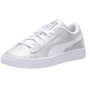 Puma Basket Holiday Glitz Sneaker